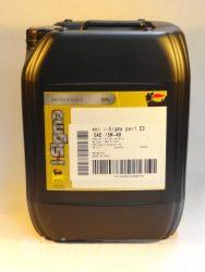 Eni i-Sigma performance E3 15W-40 20 L