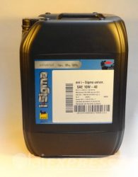 Eni i-Sigma universal 10W-40 20 L