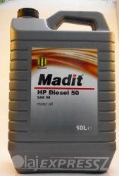 MADIT HP Diesel 50 10L