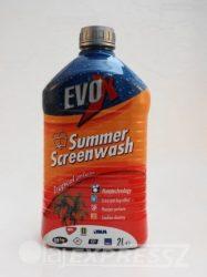 Szélvédőmosó nyári EVOX Tropical 2L