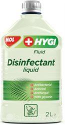 MOL Hygi Fluid 2L fertőtlenítő folyadék