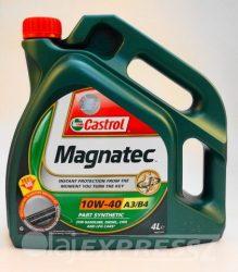 CASTROL Motorolaj MAGNATEC 10W40 4l