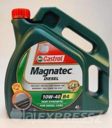 CASTROL Motorolaj MAGNATEC Diesel 10W40  4l