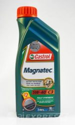 CASTROL Motorolaj MAGNATEC 5W40 1L