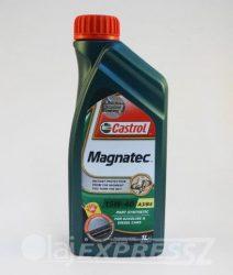CASTROL Motorolaj MAGNATEC 15W40 1l