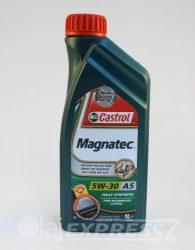 CASTROL Motorolaj MAGNATEC 5W30 A1 1L