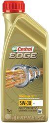 CASTROL EDGE TITANIUM 5W30 C3 1L