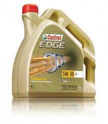 CASTROL EDGE TITANIUM 5W30 C3 4L