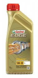 CASTROL EDGE TITANIUM 5W30 LL 1L