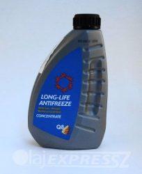 Fagyálló Q8 Antifreeze LongLife -74C° 1L
