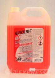 Fagyálló GLYCUNIC Organofreeze ALU/Extra -72C 5kg