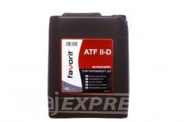 FAVORIT ATF DEXRON II 10l