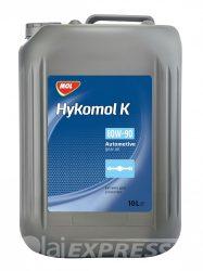 MOL Hykomol K 80W-90 10L