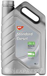 MOL Standard Diesel 20W-40 4L