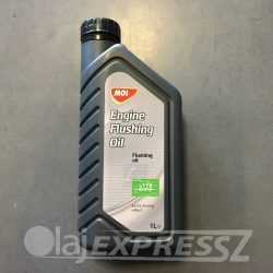 MOL Engine Flushing Oil 1L