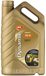 MOL Dynamic Transit 15W-40 4L