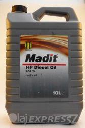 MADIT HP Diesel SAE40  10 l