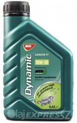MOL Dynamic Garden 4T 10W-30 0,6L