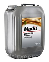 MADIT OH-HM 68 10 l