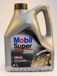 MOBIL Motorolaj Super 2000 X1 10W40 4L