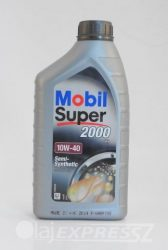MOBIL Motorolaj Super 2000 X1 10W40 1L