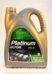 ORLEN Platinum Ultor CG-4 15w40 5L