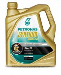 PETRONAS Syntium 5000 XS 5W-30 4L