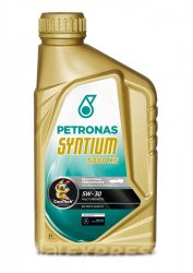PETRONAS Syntium XS 5000 5W-30 1L