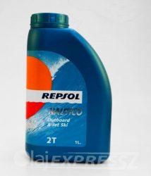 REPSOL Motorolaj ELITE Nautico 2T TCW3