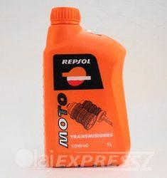 REPSOL Motorolaj Transmission 10W40 1l