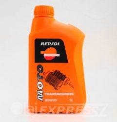 REPSOL Motorolaj Transmission 80W90 1L