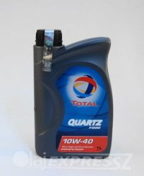 TOTAL Motorolaj QUARTZ 7000 10W40 1l