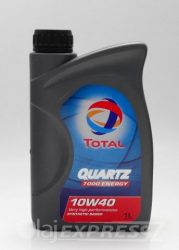 TOTAL M.olaj QUARTZ 7000 ENERGY 10W40 1L