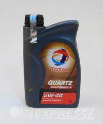 TOTAL M.olaj QUARTZ 9000 ENERGY 5W40 1L