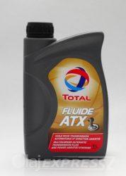 TOTAL Hajtóműolaj FLUID ATX 1l