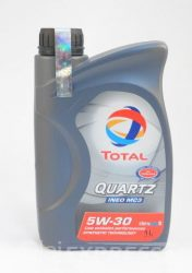 TOTAL Motorolaj QUARTZ INEO MC3 5W30 1L