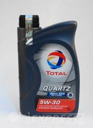 TOTAL Motorolaj QUARTZ INEO ECS 5W30 1L