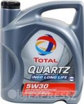 TOTAL QUARTZ INEO LONGLIFE 5W30 5L