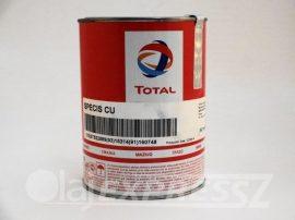 TOTAL Specis CU 1L