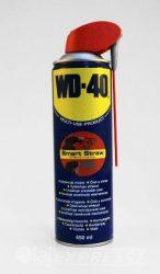 WD 40  Smart Straw 450ml