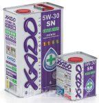 XADO Atomic 5W-30 SN 1L