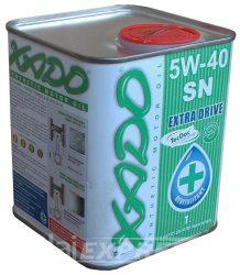 XADO Atomic 5W-40 SN 1L