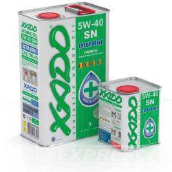 XADO Atomic 5W-40 SN 4L